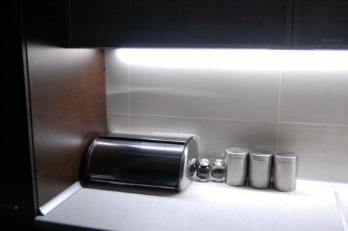 Kuchnia Watek Zbiorczy O Oświetleniu W Kuchni Lampy