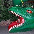 #smok #potwor #krokodyl