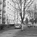 #budynek #podwórko #codzienność