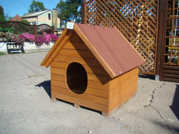 Budy dla psów www.marczak.pl #BudyDlaPsa #BudyDlaPsów #budki #mazowieckie #warszawa #zpd