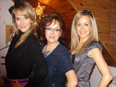 Trzy dziewczyny z Pomorza