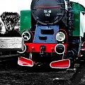 #parowóz #parowozy #Parowozownia #Wolsztyn #tkt #kolej #lokomotywa #lokomotywy #transport #historia #zabytek #antyk