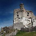 Tego samego dnia Zamek w Mirowie. #Mirów #zamki #zwiedzanie