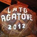 """""""Agatowe Lato 2012""""-Lwówek Śląski :) #LwówekŚląski #AgatoweLato2012 #agat #kamień #bursztyn"""