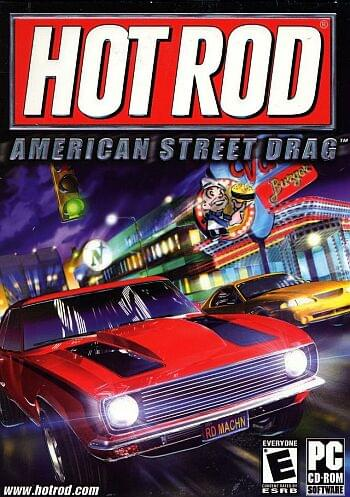 Hot Rod: American Street Drag linki na ODSIEBIE.COM