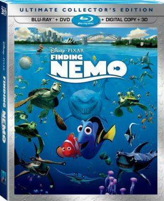 [DVD & Blu-Ray Disc] Le monde de Nemo (avril 2013) 47024c0c093b8316