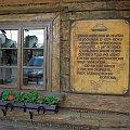 Karczma w Jeleśni #góry #jedzenie #karczma #restauracja