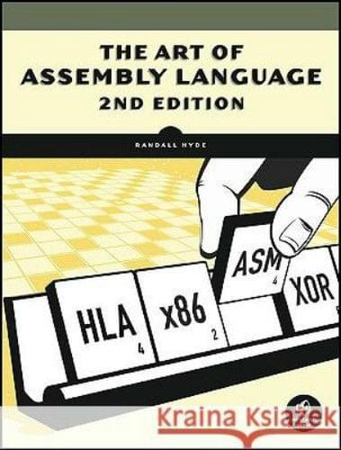 Asembler. Sztuka programowania. [eBook PL]