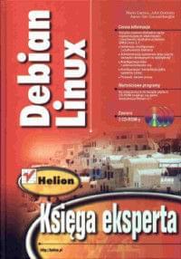 Debian Linux - Ksiêga eksperta [.PDF][PL]