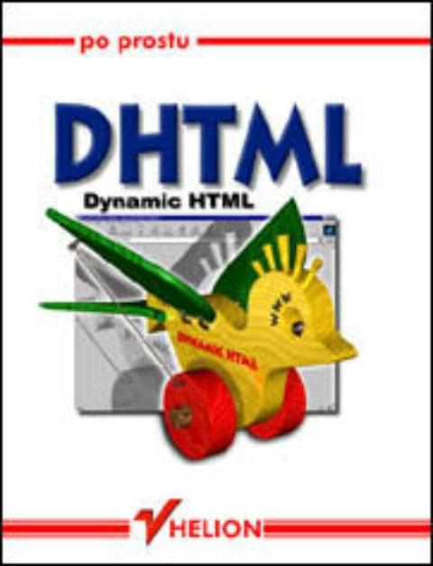 Po prostu DHTML [.DOC][PL]