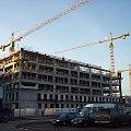 #UniversityBusinessPark #Łódź #budowa #inwestycje #Śródmieście