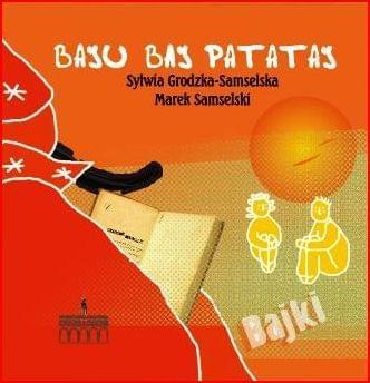 Samselski Marek - Baju Baj patataj[Audiobook Pl]