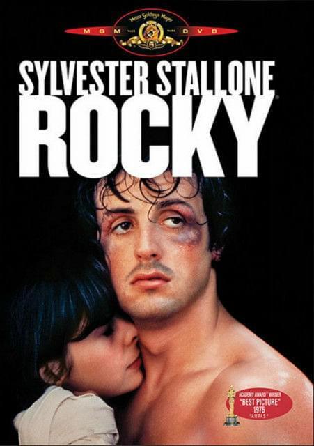 Rocky (1976) PL.720p.BRRip.XviD.AC3 - GTRAiDER