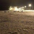 Weremień #Bieszczady #Lesko #narty #śnieg #Weremień