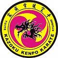 Logo Kazoku Kenpo Karate #karate #KazokuKenpoKarate #logo