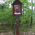 Foto: Sylwester Nicewicz. Droga Krzyżowa na Śmierciowej Górze. Kozioł - Wincenta #Święty #Brunon #Droga #góra #kozioł #Krzyżowa #Kwerfurtu #nicewicz