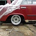 #Ats8 #Fiat125p