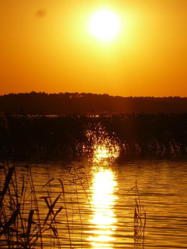 #Mazury #Karwik #Wakacje #zachód #słońca #widoki #jeziora