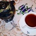 Herbata jagodowa Przepisy do zdjęć zawartych w albumie można odszukać na forum GarKulinar . Tu jest link http://garkulinar.jun.pl/index.php Zapraszam. #herbata #owoce #jagody #napoje #jedzenie #kulinaria #gotowanie