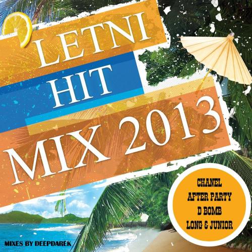 Letni Hit Mix 2013