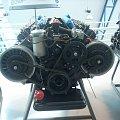 Tatra V12 #Tatra #diesel #V12 #ChłodzeniePowietrzem