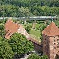 #Malbork #most #EN57