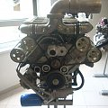 Tatra V8 DOHC #benzyna #Tatra